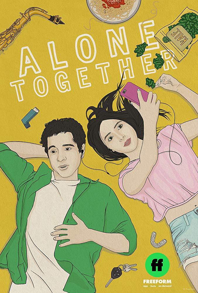 Alone Together S02E09 WEB x264-TBS
