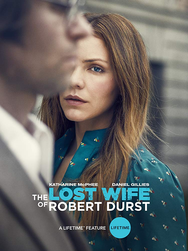 The Lost Wife of Robert Durst 2017 HDRip AC3 X264-CMRG