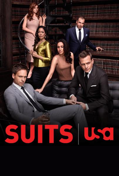 Suits S08E05 720p HDTV x264-AVS