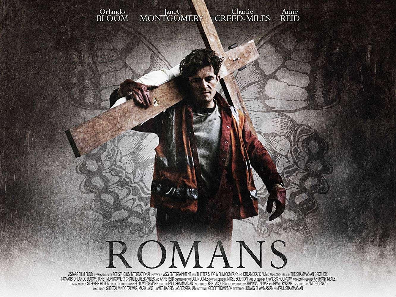 Romans 2017 1080p WEB-DL DD5 1 H264-FGT