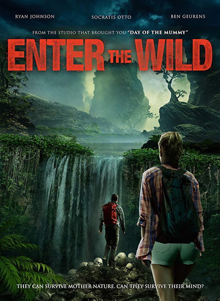 Enter The Wild 2018 1080p AMZN WEBRip DDP2 0 x264-NTG