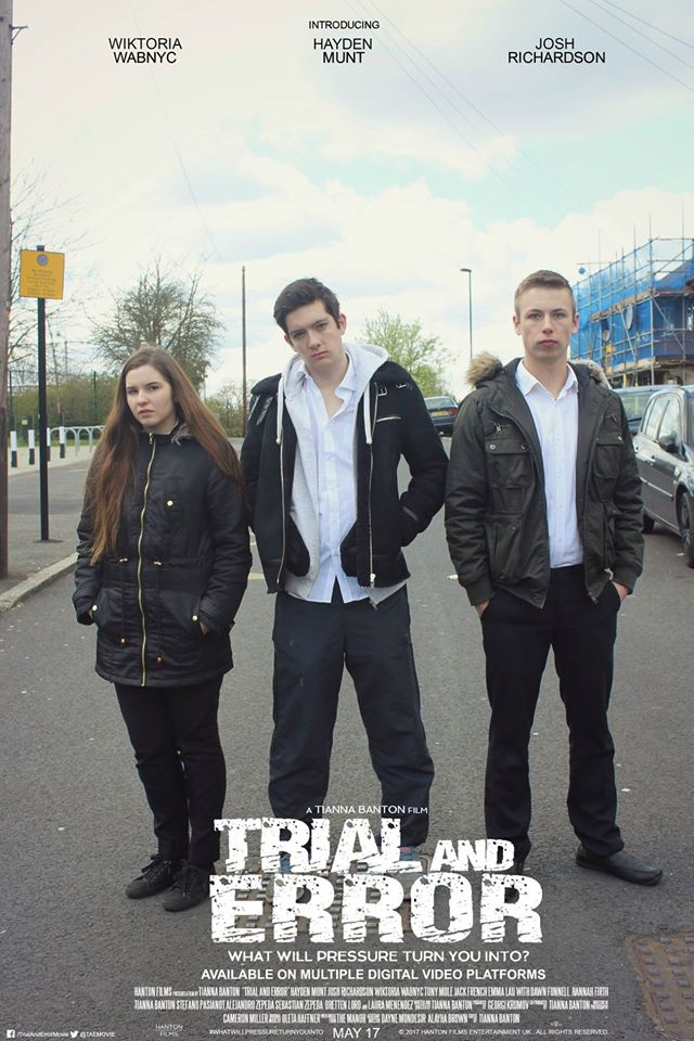 Trial and Error 2017 S02E08 HDTV x264-KILLERS