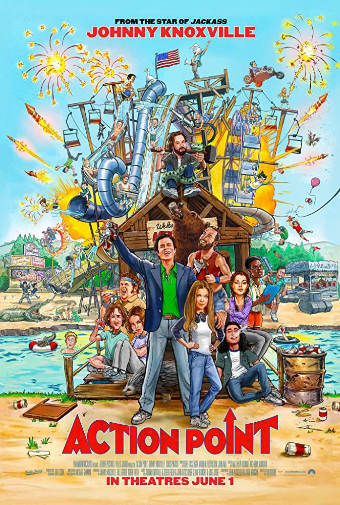 Action Point 2018 720p BluRay H264 AAC-RARBG