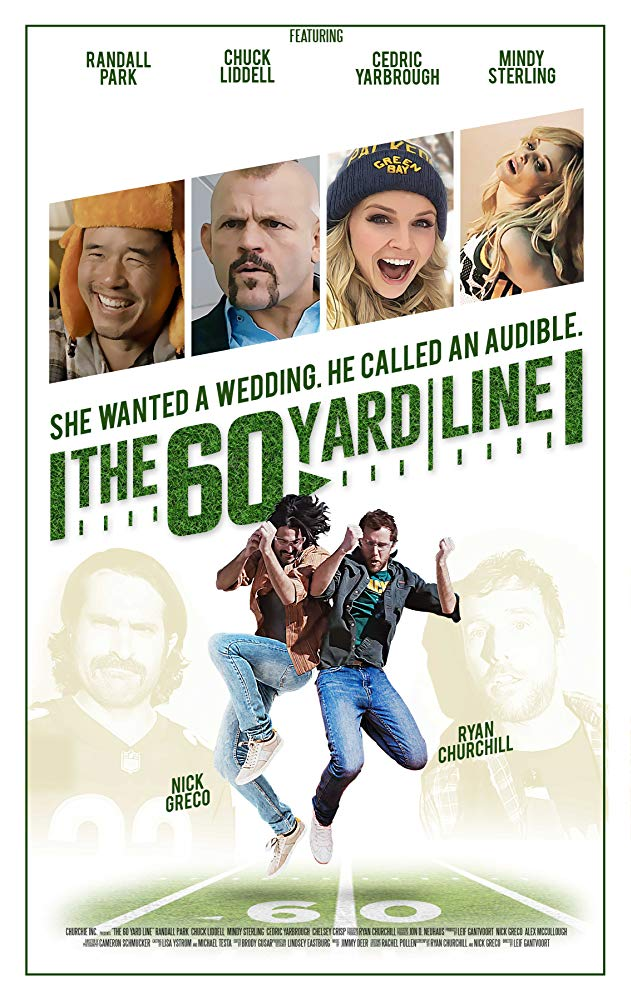 The 60 Yard Line (2017) 720p BluRay x264-SPRiNTER