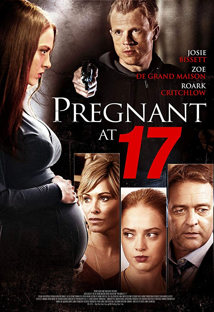 Pregnant at 17 (2016) 720p HDTV x264-LifeTimeMovie