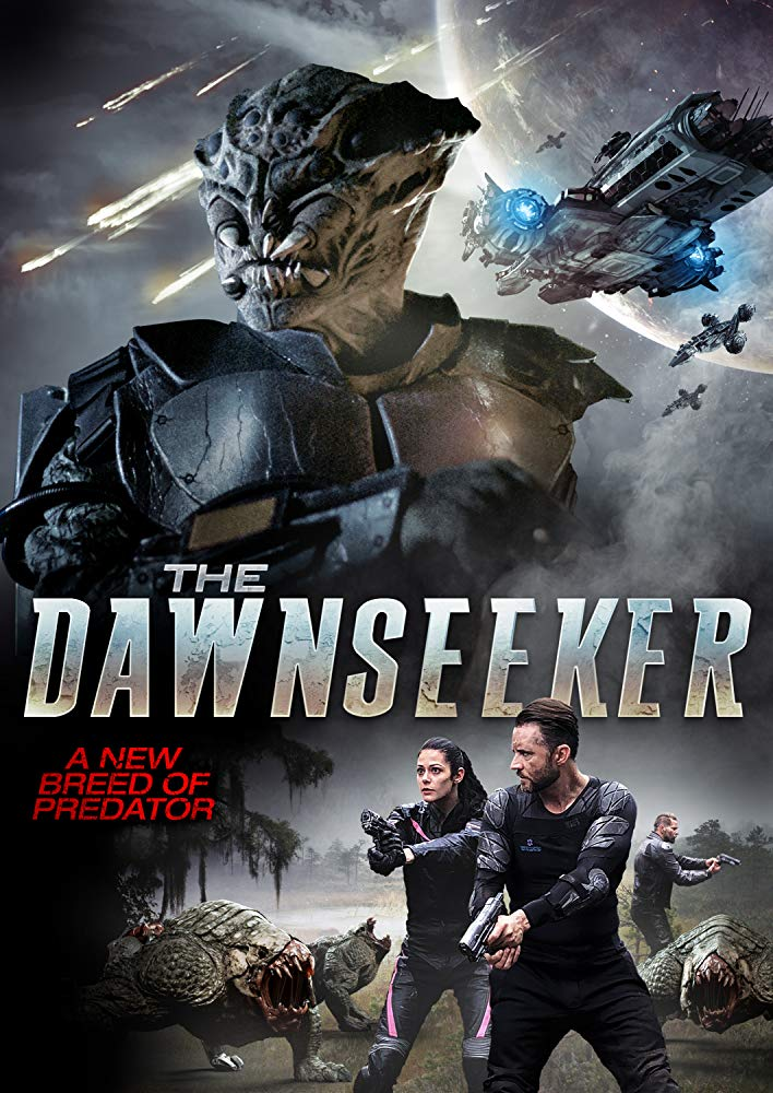 The Dawnseeker (2018) 1080p WEB-DL DD 5.1 x264 MW