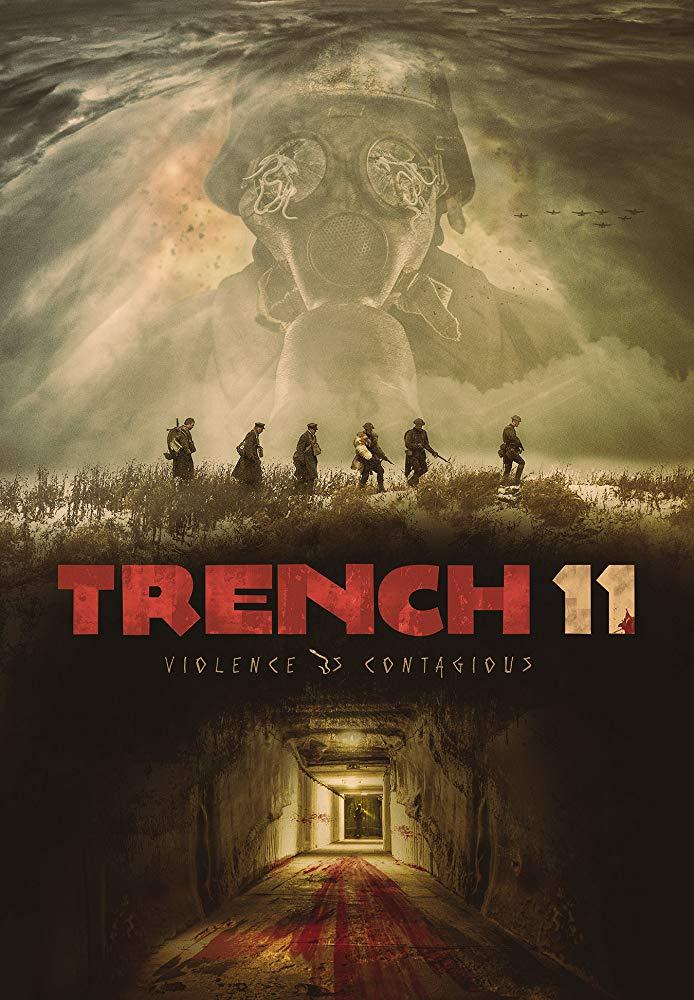Trench 11 (2017) 1080p WEB-DL DD 5.1 x264 MW