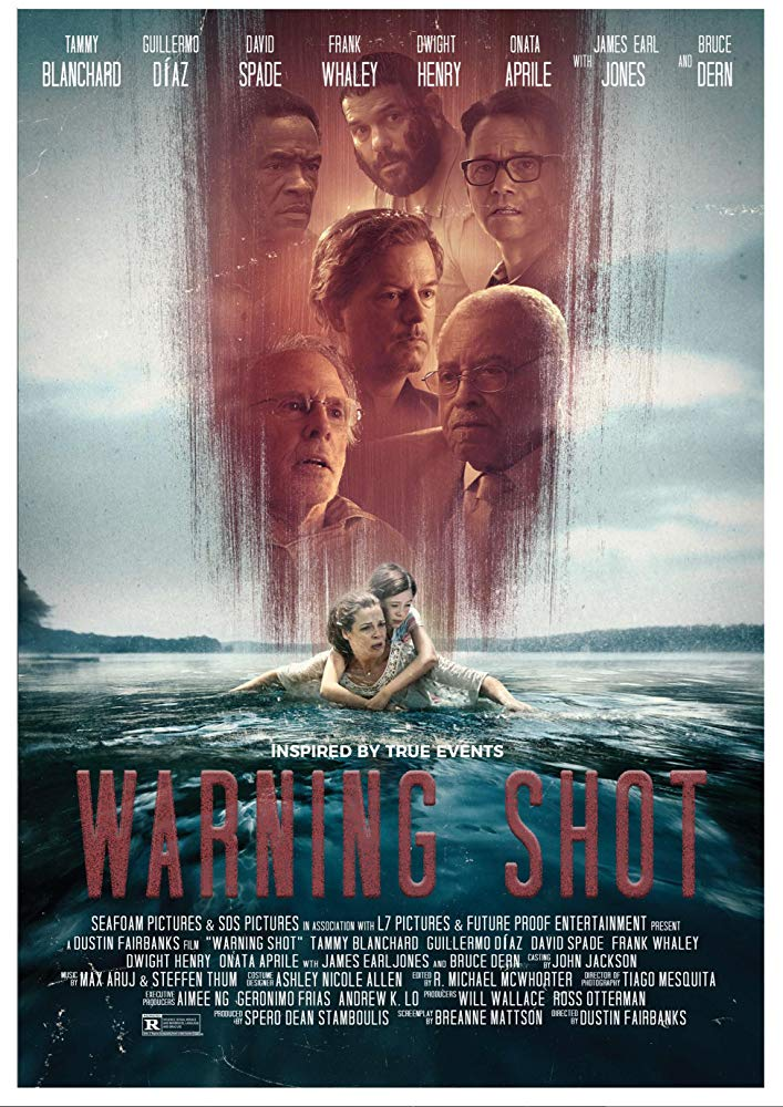 Warning Shot (2018) 1080p WEB-DL DD5.1 H264-CMRG
