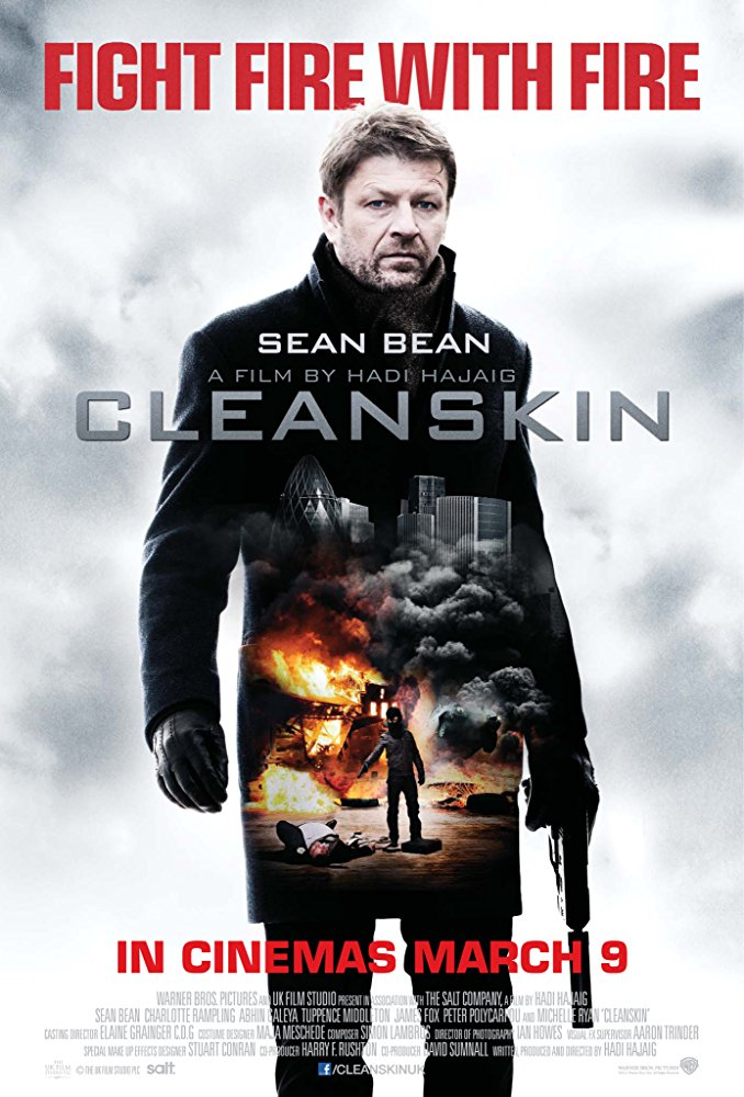 Cleanskin (2012) 720p BluRay H264 AAC-RARBG