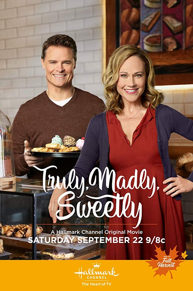 Truly Madly Sweetly (2018) 720p HDTV x264-Hallmark
