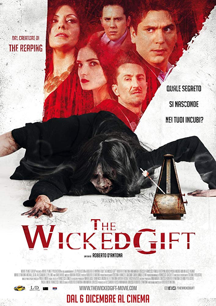 The Wicked Gift (2018) 1080p BRRip H264 italian Ac3-5.1 sub ita eng-BaMax71-MIRCrew