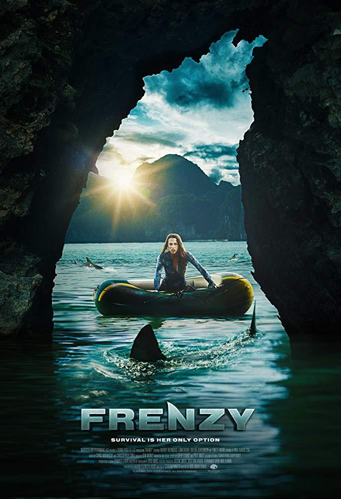 Frenzy (2018) 1080p WEB-DL DD 5.1 x264 MW