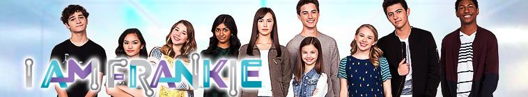 I Am Frankie S02E11 WEB x264-TBS