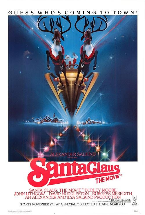 Santa Claus-The Movie 1985 BluRay 1080p DD2 0 H265-d3g