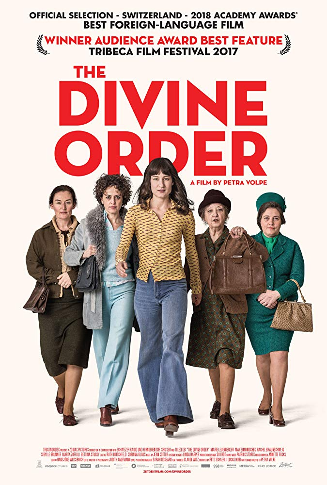 The Divine Order 2017 LIMITED 1080p BluRay x264-USURY