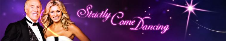 Strictly Come Dancing S16E07 720p iP WEB-DL AAC2 0 H 264-BTW
