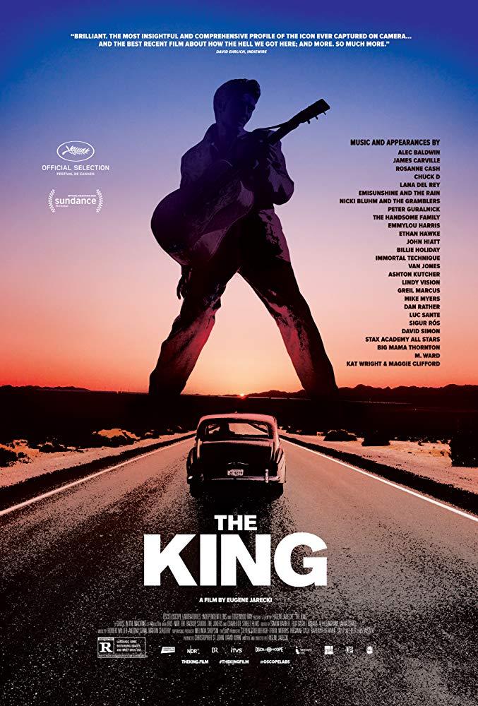 The King 2017 BRRip XviD AC3-XVID