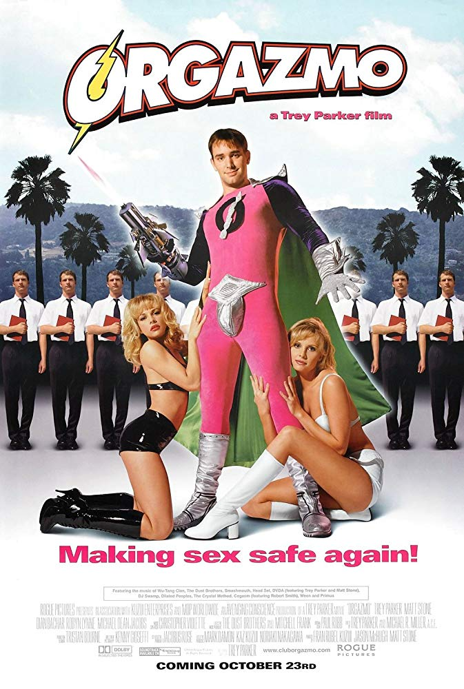 Orgazmo (1997) 720p BluRay H264 AAC-RARBG