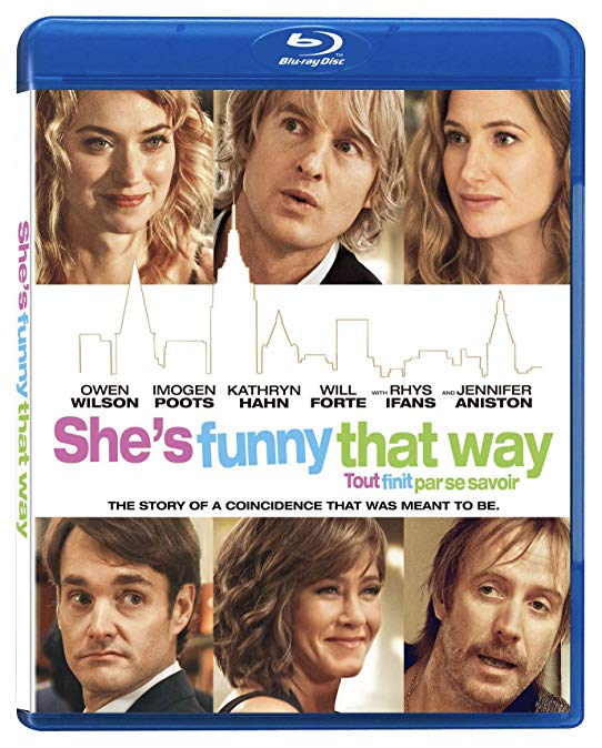 Shes Funny That Way (2014) 720p BluRay H264 AAC-RARBG