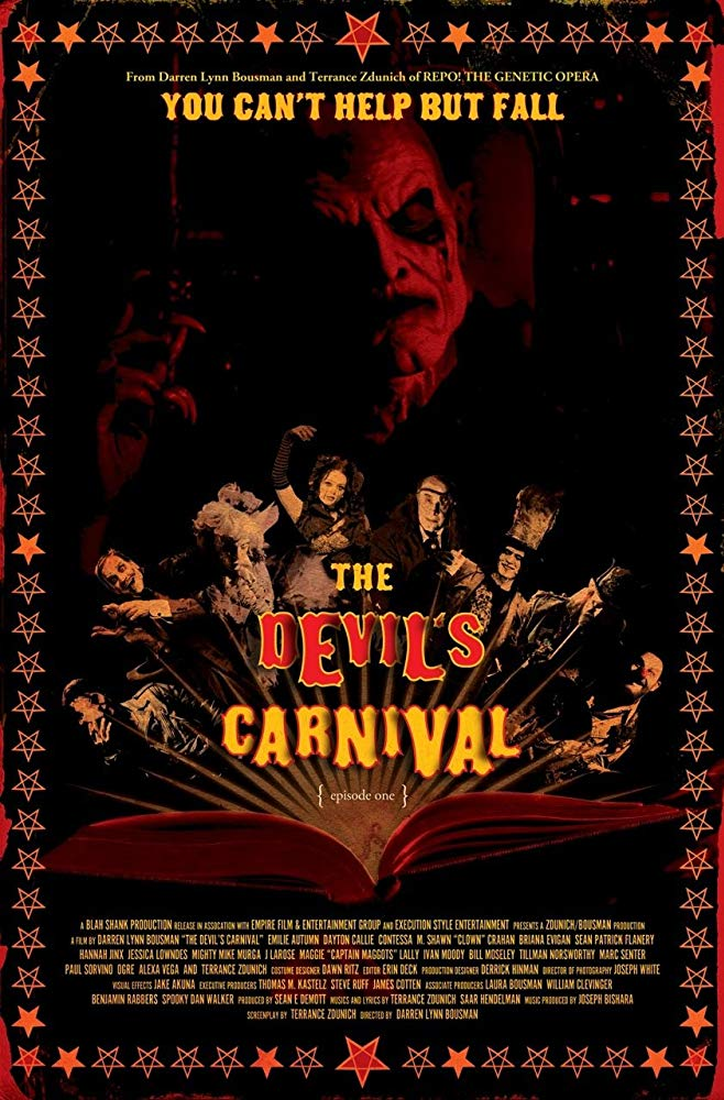 The Devils Carnival (2012) 720p BluRay H264 AAC-RARBG