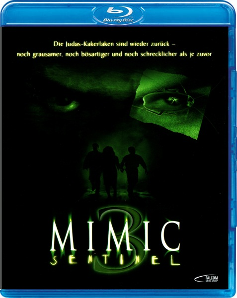 Mimic 3 (2003) 1080p BluRay H264 AAC-RARBG