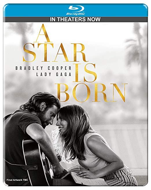 A Star is Born (2018) HC HDRip XviD AC3 EVO