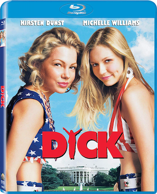 Dick (1999) 1080p BluRay H264 AAC-RARBG