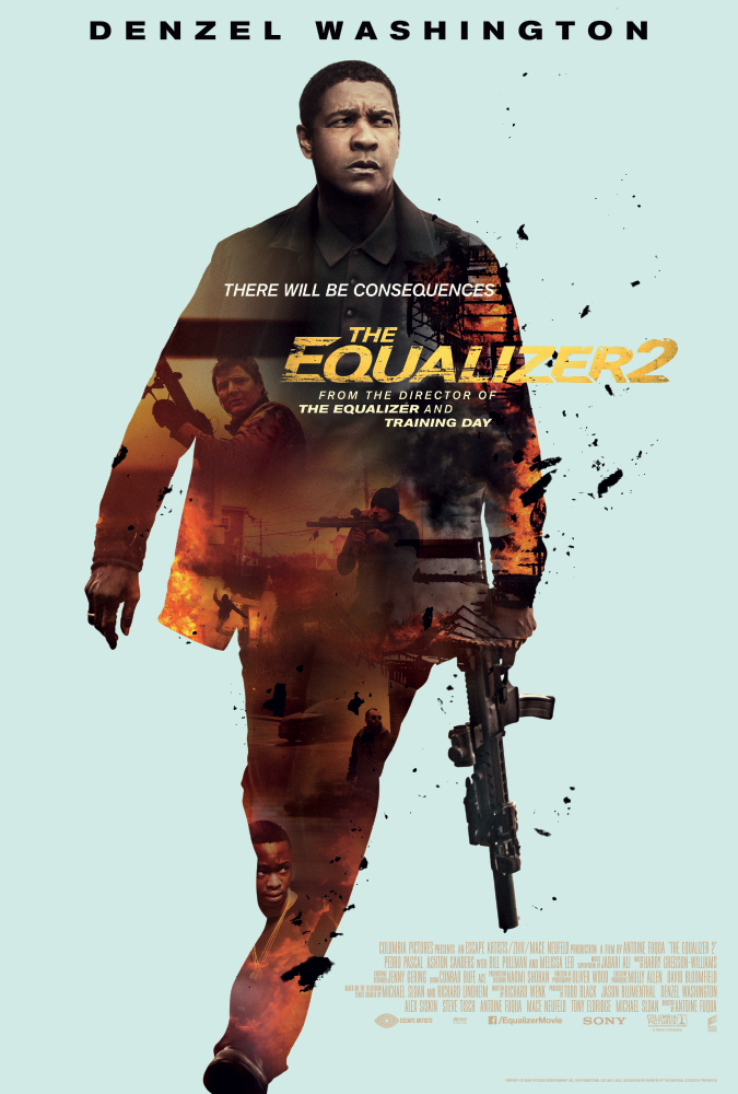 The Equalizer 2 2018 720p BluRay X264-DEFLATE