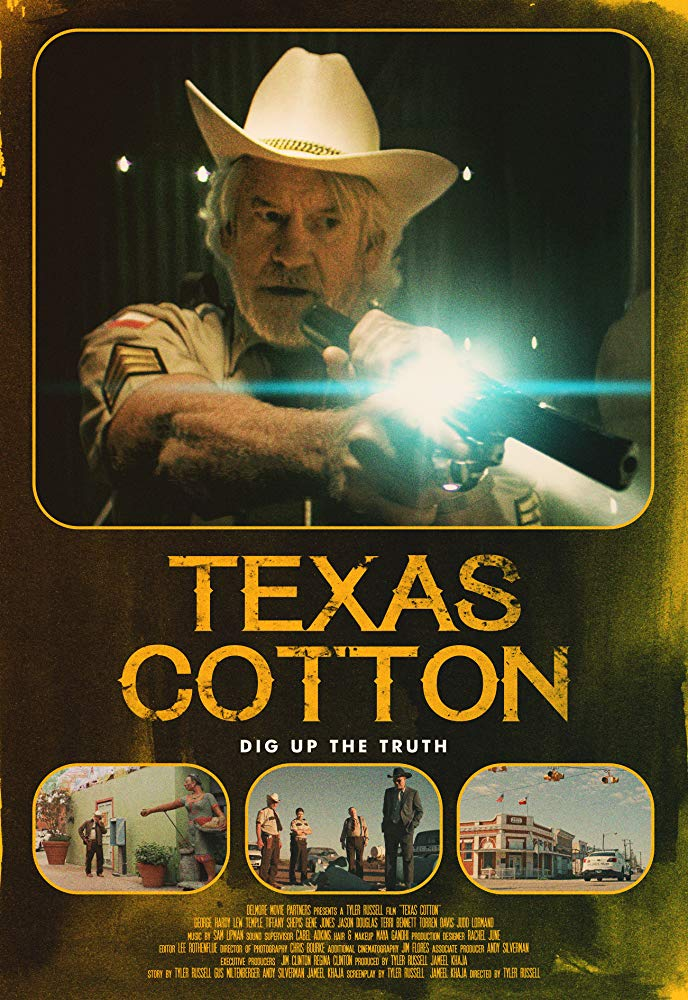 Texas Cotton 2018 HDRip AC3 X264-CMRG