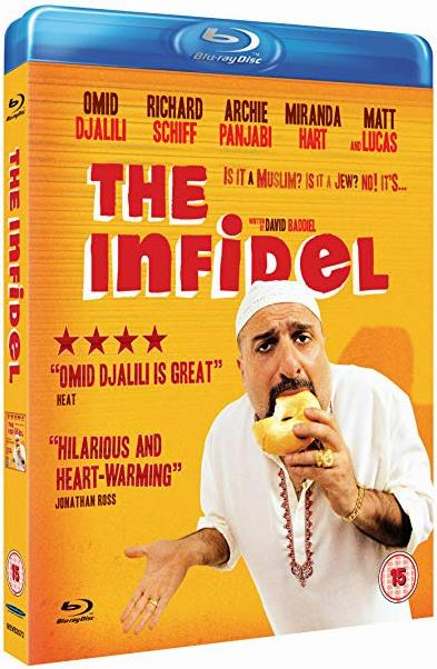 The Infidel (2010) 720p BluRay H264 AAC-RARBG