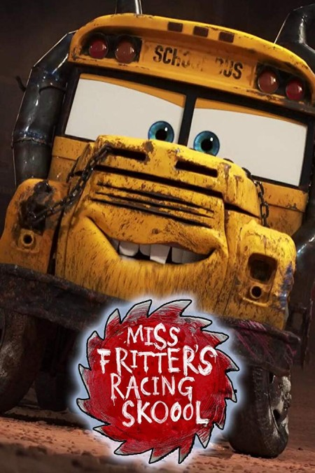 Miss Fritters Racing Skoool (2017) 1080p BluRay x264-RedBlade