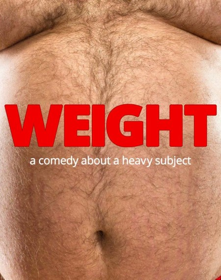 Weight (2018) HDRip AC3 X264-CMRG