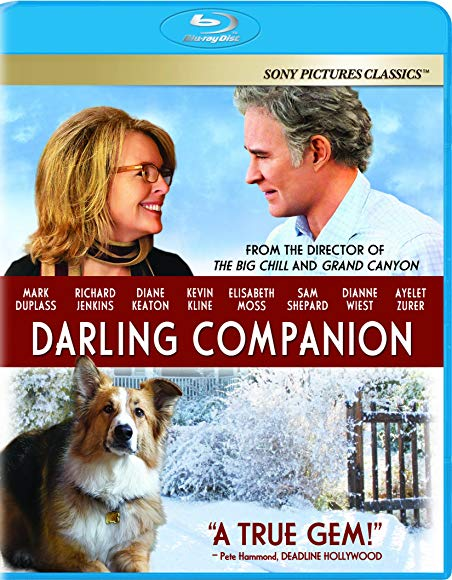 Darling Companion (2012) 720p BluRay H264 AAC-RARBG