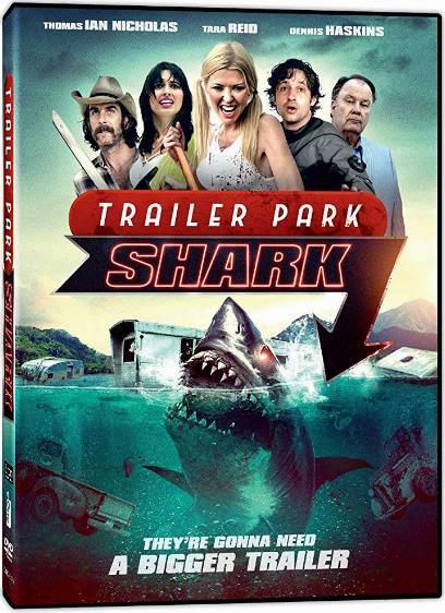 Trailer Park Shark (2017) HDRip - SHADOW