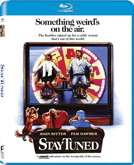 Stay Tuned (1992) 720p BluRay x264-HD4Urarbg