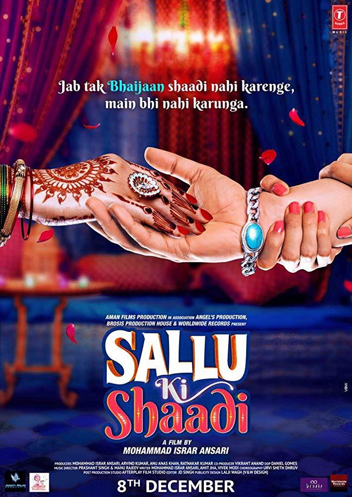 Sallu Ki Shaadi 2017 Hindi 1080p WEB-DL x264 [MW]