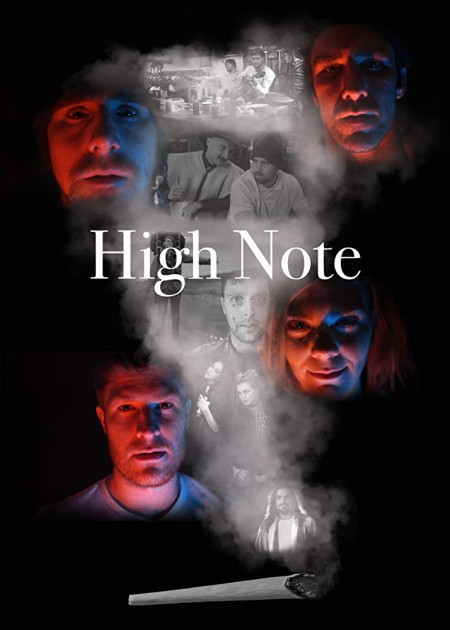 High Note (2019) 1080p AMZN WEB-DL DD+2.0 H264-iKA