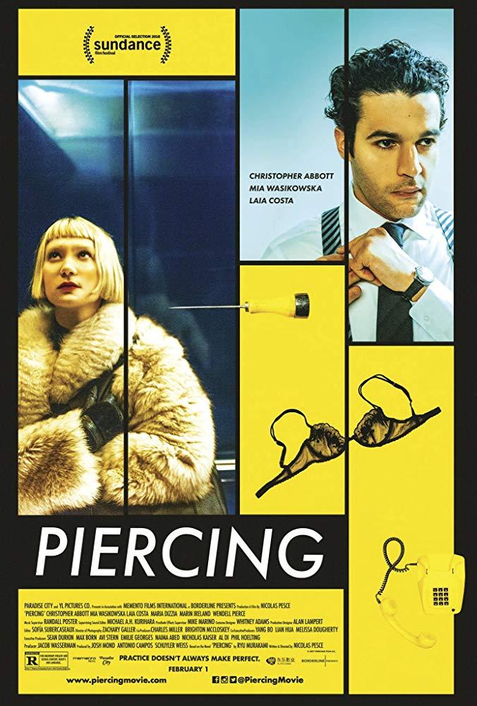 Piercing 2018 LiMiTED 720p BluRay x264-VETO