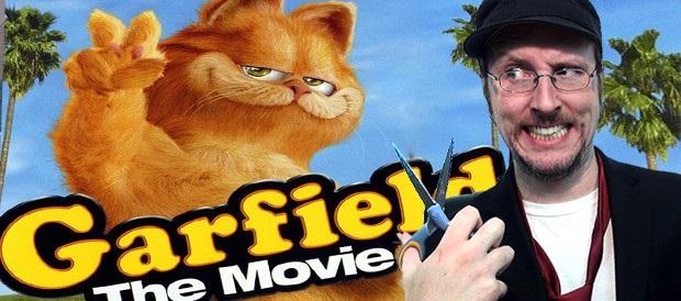 Garfield The Movie 2004 iNTERNAL DVDRip X264-MULTiPLY