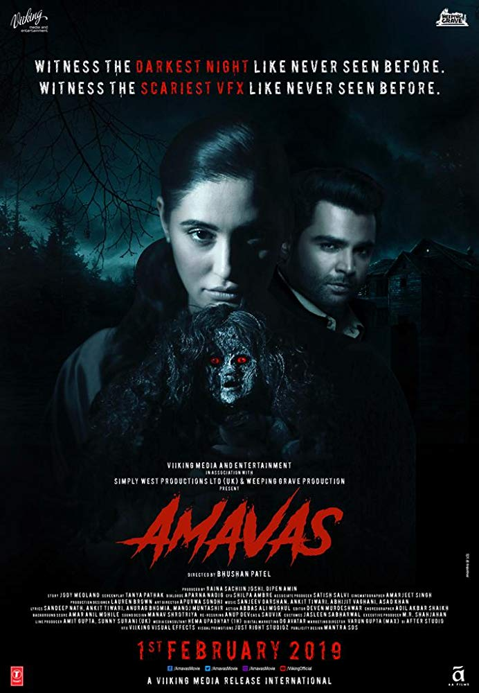 Amavas 2019 1080p Zee5 WEB DL H264 AAC 2 0 Telly | Kralpc com