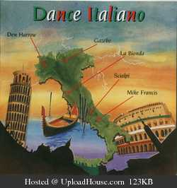 Odimusic search dance italiano 1995 for House music 1995