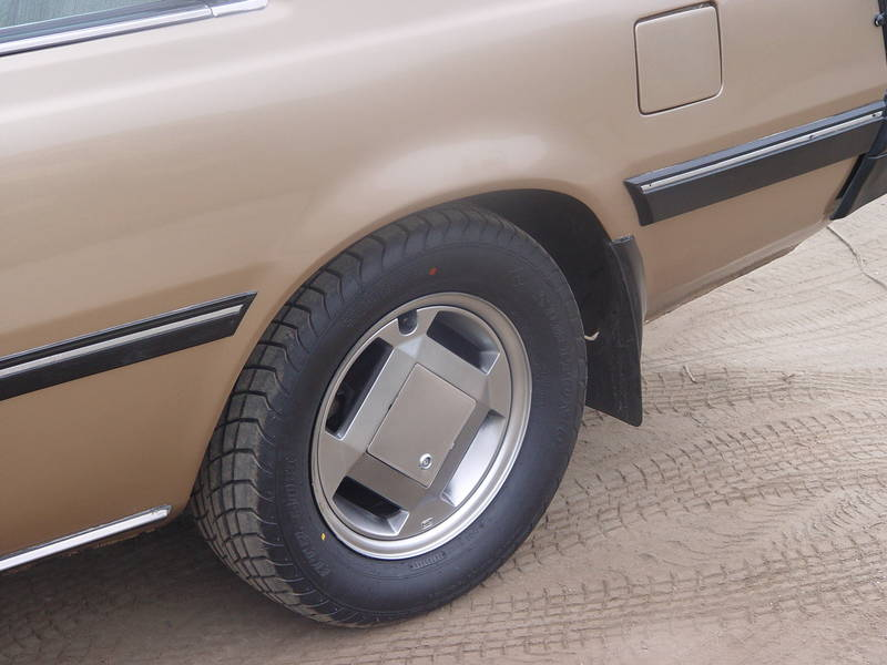 Mitsubishi sapporo 1984 super touring 3269264e5c39034c9e00cf4eeeb50b2045f0f66
