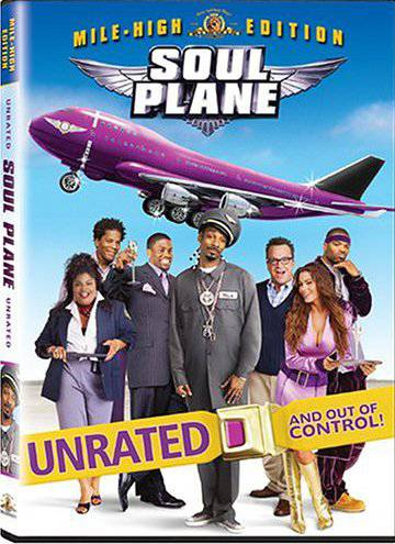Filme: Uma Festa no Ar   Soul Plane   [DVD RIP]   Download