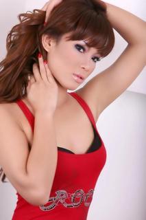 Vanessa Latisha