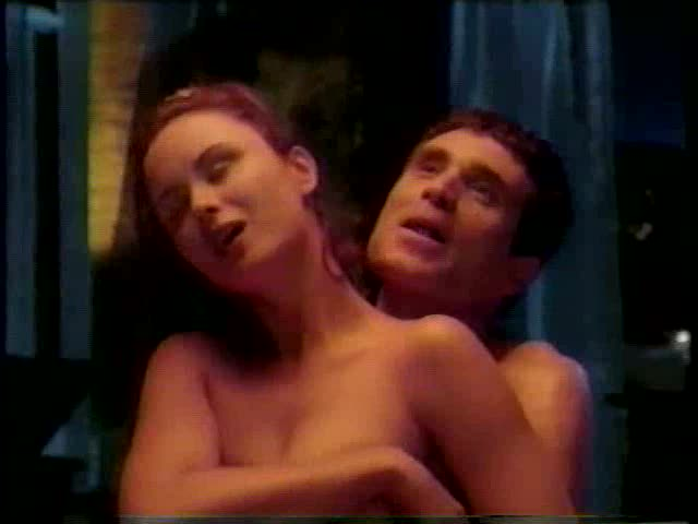 Keegan Connor Tracy Se Scene From Beggars Choosers