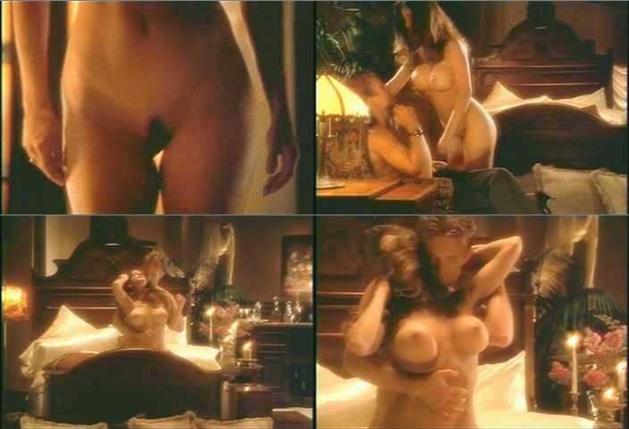 Beverly leech nude