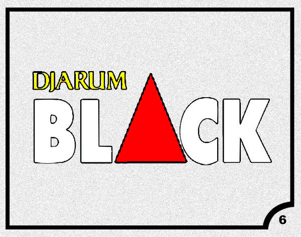 Jarum Black - Storyboard