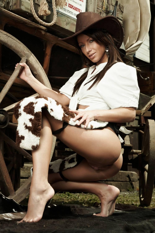 Смотреть порно бесплатно ковбоев 6 фотография