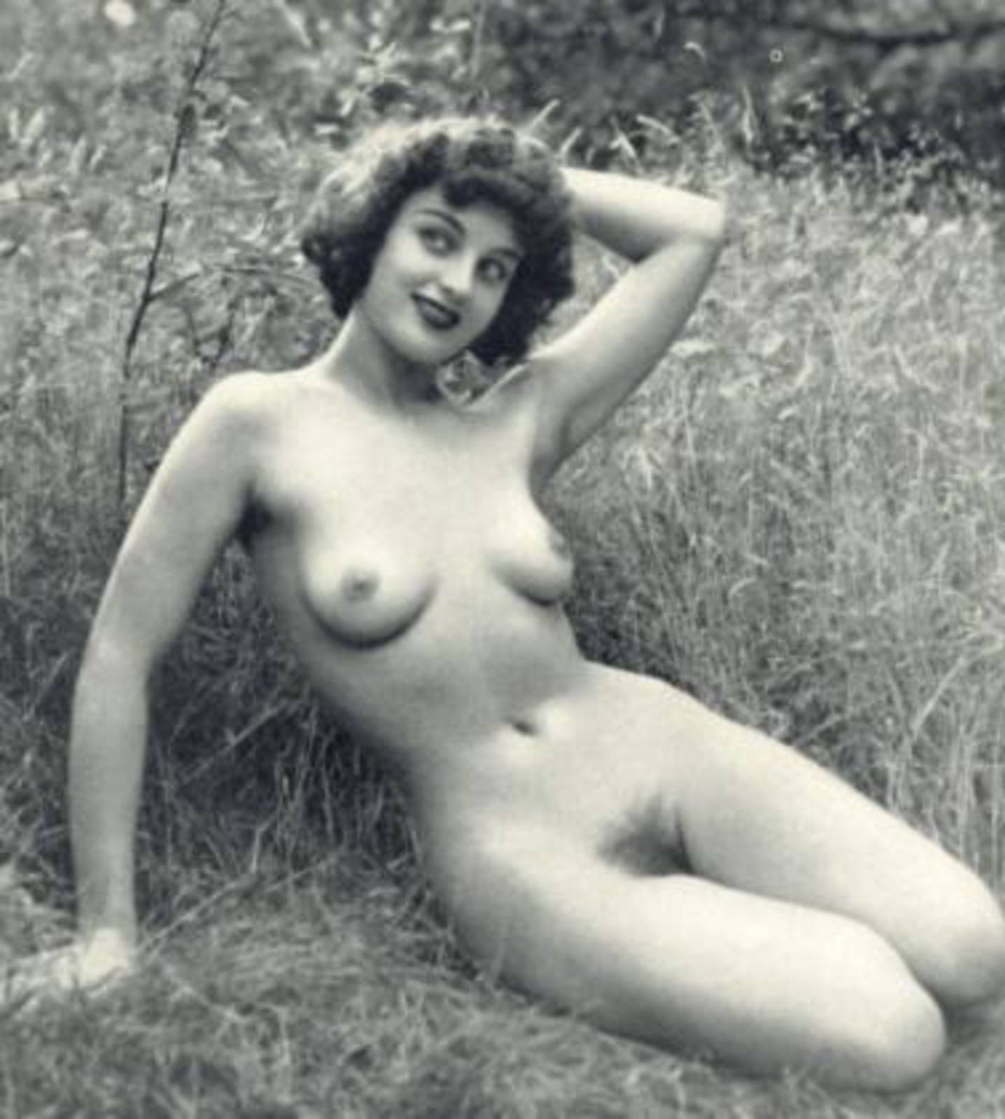 Ретро порно негретянки подборка 4 фотография