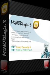 minodlogin 3.8.1.2 gratis